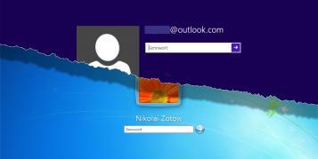 Alle Daten überall im Zugriff dank Windows-ID