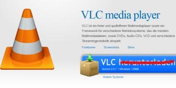 VLC: HBO will Installationsdatei von Google sperren lassen