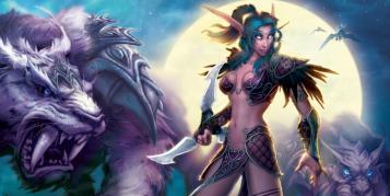 Blizzard denkt über Free to Play für World of Warcraft nach