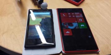 Foto des Nokia Lumia 1520 aka Bandit aufgetaucht?