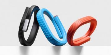 Jawbone Up24: Fitness-Tracker mit Bluetooth