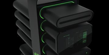 Der modulare PC im Steckdesign