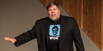 iDroid: Steve Wozniak will ein Android-Smartphone von Apple