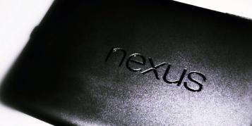 Google will  8 Zoll großes Nexus-Tablet auf den Markt bringen