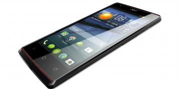 Hands-On-Video zu Acer Liquid E3 – Mittelklasse-Smartphone mit pfiffigen Ideen