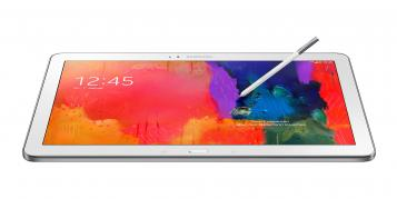 Hands-On-Video & Test: Galaxy NotePro 12.2 – Ein Monster unter den Tablets