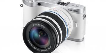 Video: Systemkamera Samsung NX300 ist ein voller Verkaufserfolg
