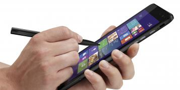 Dell Venue 8 Pro: Klasse Tablet für Windows 8-Fans