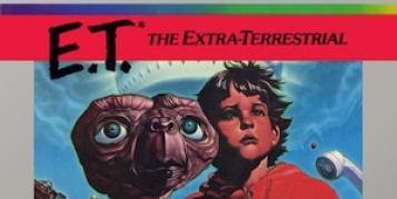 E.T. von der Müllhalde gerettet