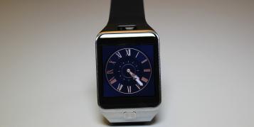 Video - Samsung Galaxy Gear 2 im Test: Apples iWatch wäre kaum besser