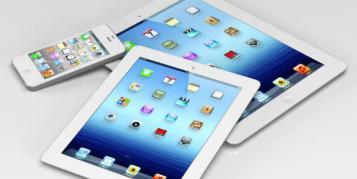 iPhone & iPad: Das abgefahrenste Zubehör für Apples Berührungsempfindliche