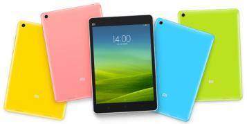 iPad-mini-Klon Mi Pad: bessere Hardware & buntere Farben