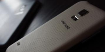 Samsung Galaxy S5 Mini: Details und Bilder geleakt
