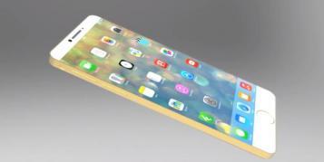 Neue Hinweise auf Saphirglas-iPhones?