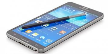 Galaxy Note 4: Erstes Software-Update verbessert Akkulaufzeit und Stabilität