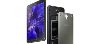 Galaxy Tab Active: Samsung gibt Preis bekannt