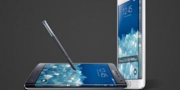 Galaxy Note Edge kommt nach Nordamerika