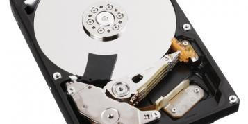 Toshiba bringt 3,5 Zoll Festplatten mit 4 TB und 5 TB Speicherkapazität und Datentransfer von flotten 6 Gbit pro Sekunde