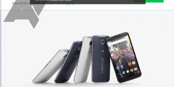 Nexus Protect - Google arbeitet an erweiterter Garantie für Smartphones und Co.