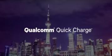 Qualcomm QuickCharge 3.0 lädt Smartphone-Akkus in Rekordtempo auf