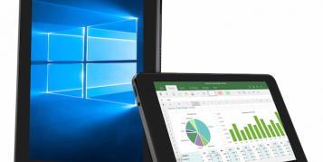 Dell: Tablet-PCs mit Windows 10 an - ganz bestimmte Zielgruppe im Visier
