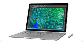 Surface Book: Neue günstige Variante mit Nvidia-Grafikkarte
