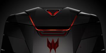Neue Predator-Gaming-Recher beeindrucken mit Auswahl, Leistung und Anpassbarkeit