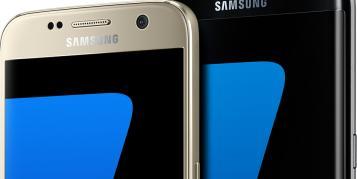 Galaxy S7 besser als das iPhone 6s – erste Tests im Überblick