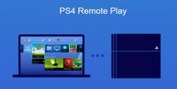 PlayStation 4 Remote Play ab heute für OS X und Windows