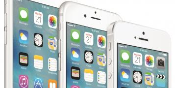 Ist das iPhone 6s Apples erster großer Smartphone-Flop?