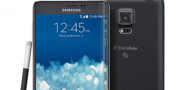 Fotos des Galaxy Note 7 verraten Funktionen