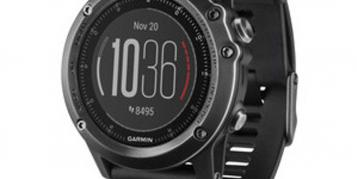 Garmin Fenix 3 HR ist die ultimative Fitness-Smartwatch