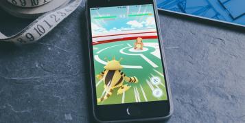 Pokémon GO: Diese Funktionen sind in der Warteschlange