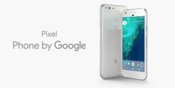 Konkurrenz fürs iPhone 7? Google zeigt Pixel-Smartphones