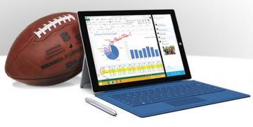 New-England-Patriots-Coach hat die Schnauze voll vom Microsoft Surface
