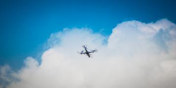 Kampfansage: Telekom arbeitet an Drohnen-Abwehrsystem