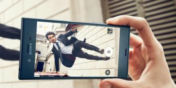 Sony plant 2 neue Xperias und VR-Brille