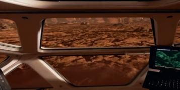 """""""Der Marsianer"""" kommt morgen für die HTC Vive und die PlayStation VR"""