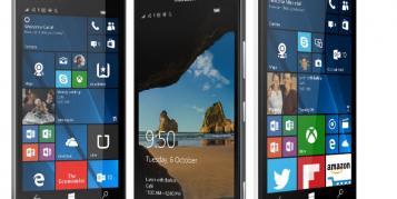 Microsoft will zusammen mit HP erneut im Smartphone-Markt durchstarten