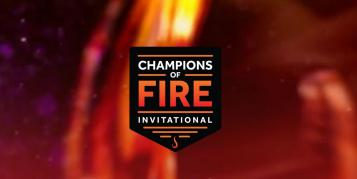 Champions of Fire: So verfolgen Sie Amazons erstes E-Sports-Turnier