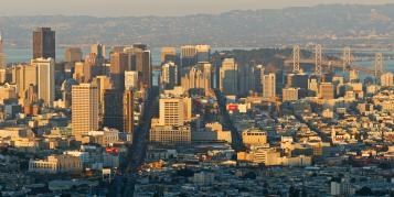 Erpressungs-Software zeigt ihre Macht in San Francisco
