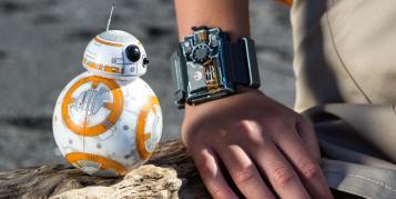 Star Wars: So kontrollieren Sie Ihr Smart Home mit der Macht