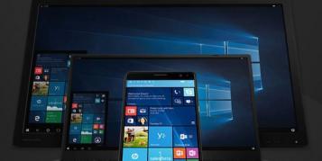 Enttäuschung beim HP-Smartphone mit Windows 10 Mobile