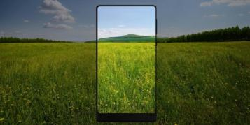 Samsung plant beim Galaxy S8 eine Design-Revolution