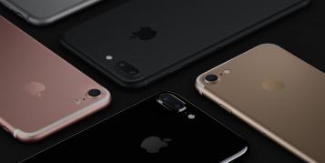 Das nächste iPhone wird wohl nichts Besonderes