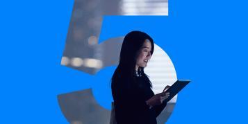 Bluetooth 5: Mehr Leistung, mehr Reichweite, mehr alles - fast
