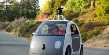 Google will kein eigenes Auto mehr bauen