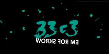 33C3: So verfolgen Sie die Konferenz im Live-Stream