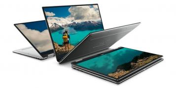 Dell XPS 13 erhält völlig neues Feature