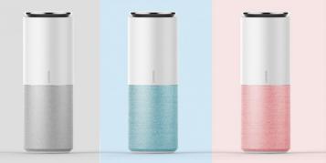 Lenovo Smart Assistant: Der bessere Echo?